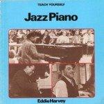 Jazz piano Eddie Harvey