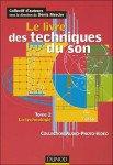 Le-livre-des-techniques-du-son volume 2