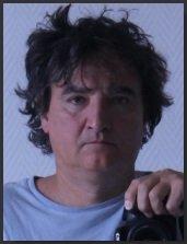 Christophe Luc Vacheron